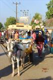 Local transport, Lombok