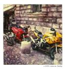 : Motor Bikes :