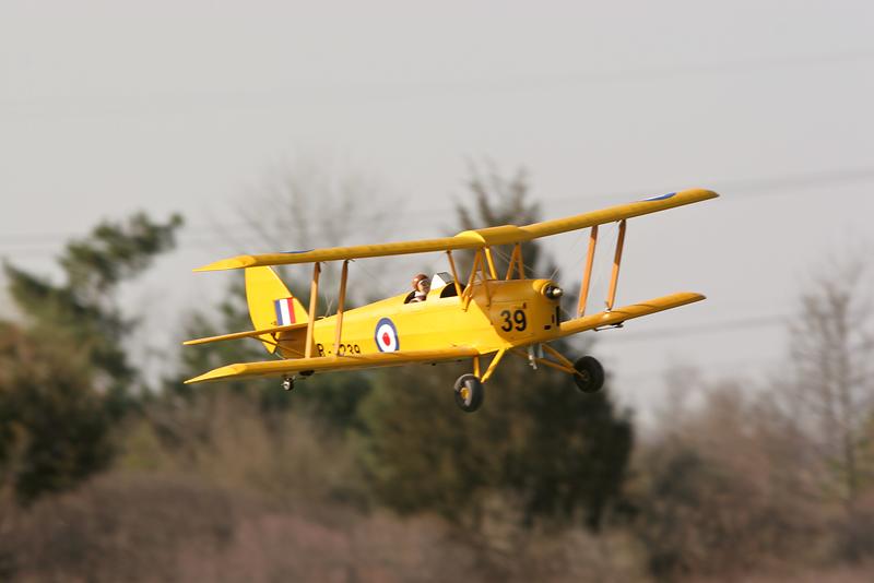 Als Biplane
