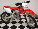 Honda CRF450X -Picture Gallery