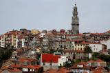 View from the Cathedral - Porto
