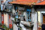 Balconies - Porto