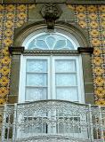 Balcony - Barcelos