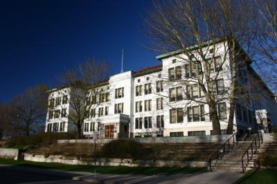 Fosdick-Masten Vocational High School