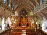St.Stephan's RC Church,  193 Elk St. Buffalo, NY