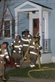 Burritt Ave. Fire (Stratford) 4/17/05