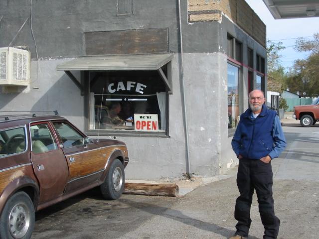 Benton Cafe