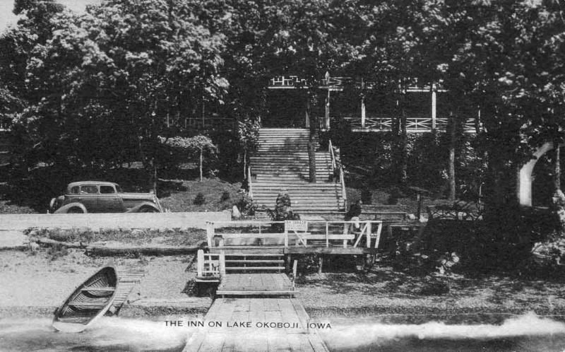 The Inn Shore Landing