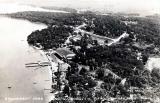 Arnolds Park 1942
