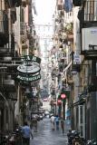 Street of Naples