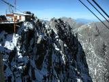 Pico Espejo (4765m)