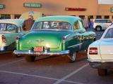beautiful greenOldsmobile nice sheen