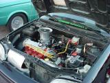 Jasen's detailed motor