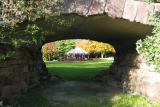 Vermont and Shelburne Museum in Autumn
