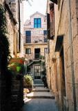 Vis Island Alley, Coatia