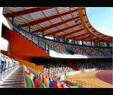 22.04.2005 .. Inside the stadium ...
