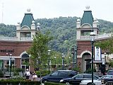 Pittsburgh's South Side and Station Square