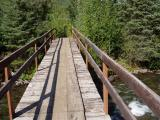 Mile82_Resurrection Cr Bridge at Caribou Cr