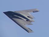 Stealth Bomber B-2