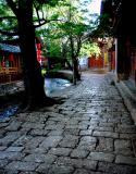 Lijiang ancient town 95