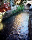 ditch,Lijiang ancient town 99