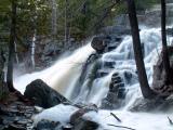 Duchesnay Falls 2 North Bay