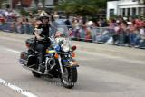 Tampa Police Motor Unit
