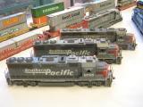 90's Espee fleet!  nice stuff!