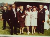 The Grants - David-Margaret Glenndinning-Betty-Winnie-George