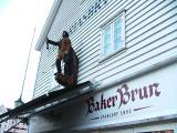 Baker Brun a wellknown name in Bergen