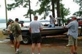 BassBoatCentral.Com Tourney at Guntersville Lake August 9, 2003
