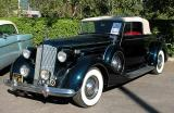 1937 model 1507 Convertable Coupe