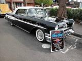 1957 Pontiac Star Chief convertible  - Temecula Rod Run