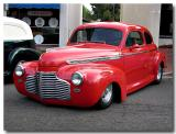 1941 Chevy Special Deluxe Coupe - Street Rod