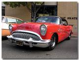 1954 Buick Special Riviera