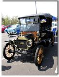 1915 Ford Touring