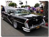 1956 Buick 2 Door Century Riviera - Click on photo for more below