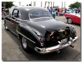 1950 Olds Club Coupe