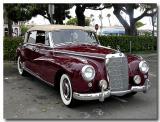 1952 Mecedes Benz