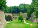 Les bastions de Lowry