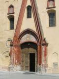 Église à Aoste