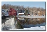 Central NJ -- Winter 2002 - 2003