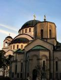 Saint Sava's Memorial Churches