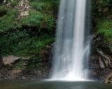 La Pajcha Falls