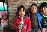 Pailon to San Julian -- Santa Cruz, Bolivia