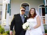 Mr. and Mrs. M. Jordan