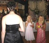Tiffanie, Audrey and Dana