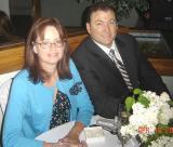 Kristi and Brian