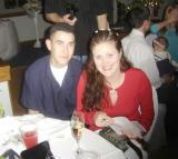 Brandon and Jennifer