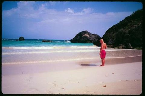 Boy in Red Pants on Bermuda.jpg